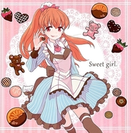 <<オリジナル>> Sweet girl / ちもうっけ