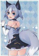 <<オリジナル>> Mm:∧∧ / CurtainCαII