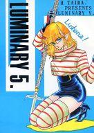 <<オリジナル>> LUMINARY 5 / LTM