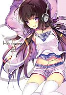 <<オリジナル>> Headphone Girl -reprint- / 華唄カルタ