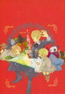 <<ヘタリア>> little stars / はもの/Andante!