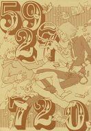 <<家庭教師ヒットマンREBORN!>> 5927720 (獄寺隼人×沢田綱吉) / ポラリスパック