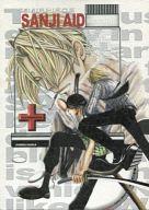 <<ワンピース>> SANJI AID (ゾロ×サンジ) / T.R.E.E.