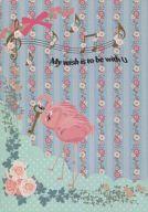 <<黒子のバスケ>> My wish is to be with U (黄瀬涼太、青峰大輝、火神大我) / 7C7