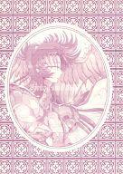 <<聖闘士星矢>> Spring and SHURA (射手座、山羊座)