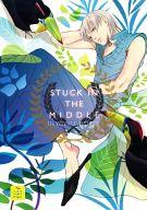 <<マギ(少年サンデー)>> STUCK IN THE MIDDLE (シンドバッド×ジャーファル) / 100 night flight