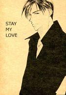<<頭文字D>> STAY MY LOVE (高橋涼介×藤原拓海) / Gambit