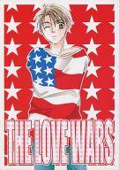 <<頭文字D>> THE LOVE WARS (高橋涼介×藤原拓海、高橋啓介×藤原拓海) / SOLDIER BOY/Dream Works