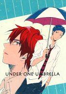 <<黒子のバスケ>> UNDER ONE UMBRELLA (青峰大輝×火神大我) / Omron