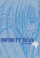 <<その他アニメ・漫画>> 【コピー誌】INFINITY BLUE SINISTRA SIDE (デクステラ×シニストラ) / ebonyivory