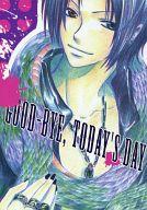<<家庭教師ヒットマンREBORN!>> GOOD‐BYE,TODAY'S DAY (六道骸×沢田綱吉) / KILLCAKE