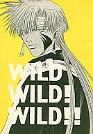 <<最遊記>> WILD WILD! WILD!! (独角ジ×紅孩児) / Y's CLUB