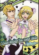 <<TIGER&BUNNY(タイガー&バニー)>> The lady in my life ~Mint~ (キース×ホァン) / とりあえず生で。