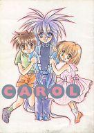 <<その他アニメ・漫画>> CAROL / 楽園音楽