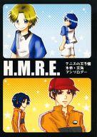 <<テニスの王子様>> H.M.R.E. (氷帝、立海) / ゆめたまご。
