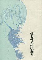 <<ワンピース>> アメカゼ (サンジ×ゾロ) / psiKick33