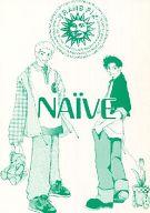 <<スラムダンク>> NAIVE (桜木花道、水戸洋平) / TRANS FIX