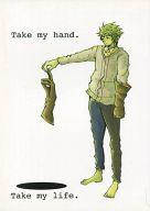 <<テイルズ>> Take my hand.Take my life. (ヴァン×ガイ×ヴァン) / BONE'S HOUSE
