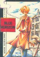 <<ワンピース>> BLUE HORIZON (サンジ中心) / MARY