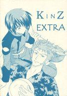 <<ガンダムSEED&DESTINY>> KINZ EXTRA (アンドリュー、キラ、アスラン) / くれないねいこ
