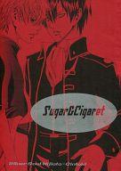 <<銀魂>> Sugar & Cigaret (土方十四郎×坂田銀時) / ANTHEM