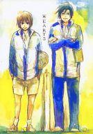 <<テニスの王子様>> HEARTS (手塚国光×不二周助) / BONAPPETIT!