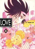 <<少年ジャンプ>> LOVE4 (オールキャラ) / ABUNAI CLUB