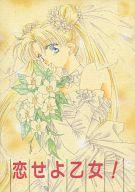 <<セーラームーン>> 恋せよ乙女! (オールキャラ) / REVERSE リバース