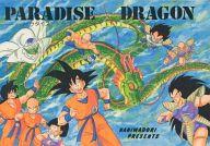 <<ドラゴンボール>> PARADAISE DRAGON (オールキャラ) / 浪花鳥