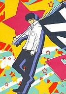 <<おおきく振りかぶって>> Platonic Revenge (水谷文貴×阿部隆也) / ハリアック