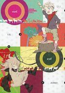 <<ヘタリア>> GOOD MORNING CALL (アルフレッド、アーサー、フランシス、マシュー) / suneo