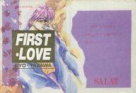 <<キャプテン翼>> FIRST・LOVE 総集編 (若島津健、日向小次郎) / SALAT
