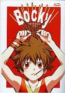 <<家庭教師ヒットマンREBORN!>> 【コピー誌】BOCKY (六道骸×沢田綱吉、雲雀恭弥×沢田綱吉) / ネガヒスト