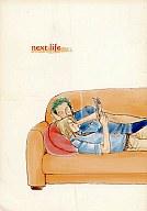 <<ワンピース>> 【コピー誌】next life (ゾロ×サンジ) / pumpkinhead