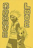 <<ナルト>> LOVE GROOVE (カカシ×サスケ) / LOVER'S ROCK