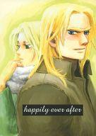 <<聖闘士星矢>> happily ever after (アルデバラン、ムウ) / サテライト1号店