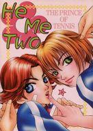 <<テニスの王子様>> He Me Two (手塚国光×不二周助、大石秀一郎×菊丸英二) / T.T.P