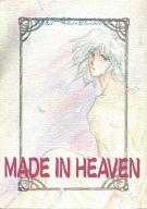 <<キャプテン翼>> MADE IN HEAVEN (日向小次郎×若島津健) / ZAP