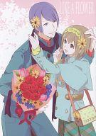 <<東京喰種>> LIKE A FLOWER (月山習×笛口雛実) / Li-da.