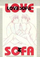 <<名探偵コナン>> LOVE SOFA (黒羽快人×工藤新一) / CANDY CHERRY