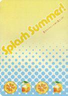 <<黒子のバスケ>> Splash Summer! (火神大我×黒子テツヤ) / 玄米本舗。