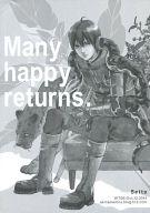 <<ワールドトリガー>> Many happy returns. (三輪秀次中心) / Setta