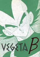 <<ドラゴンボール>> VEGETA B (ベジータ、トランクス) / BLUE MOON ARMY