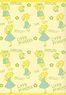 <<家庭教師ヒットマンREBORN!>> Little princess (六道骸×クローム髑髏) / CURE