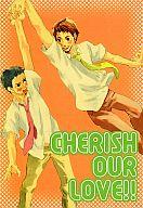 <<テニスの王子様>> CHERISH OUR LOVE!! (鳳長太郎×宍戸亮) / ERTE