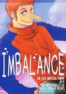 <<ワンピース>> IMBALANCE (カク) / JB