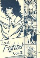 <<聖闘士星矢>> Love Fighter Vol.2 (暗黒四天王) / J&B企画
