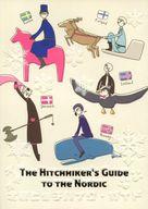 <<ヘタリア>> 北欧ヒッチハイク・ガイド THE HITCHHIKER'S GUIDE TO THE NORDIC (北欧) / 関西ローカル