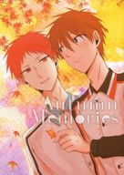 <<黒子のバスケ>> Autumn Memories (赤司征十郎×降旗光樹) / ことあそ 2-poke