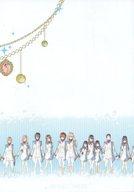 <<蒼穹のファフナー>> 【無料配布本】BANYU2015WINTER (オールキャラ) / 万有